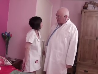 DOCTOR MADURO straight hd xxxvideo