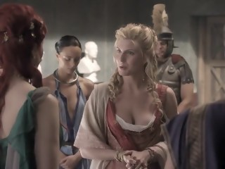 Spartacus War Of The Damned S01E11-13 (2010) Lucy Lawless, Viva Bianca, Katrina Law, Others hd straight xxxvideo