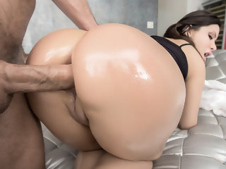 The Great Booty of Aleksa blowjob anal xxxvideo