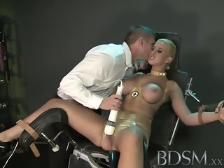 Best pornstar in Incredible Cunnilingus, Big Tits adult scene cunnilingus blonde xxxvideo