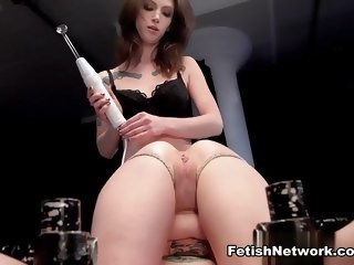 Exotic pornstar Michelle Peters in Incredible BDSM, Dildos/Toys porn movie  dildos/toys xxxvideo