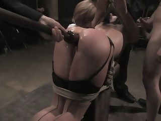 Group Humiliation anal bdsm xxxvideo