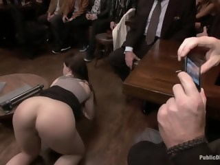 Public bdsm public fetish xxxvideo