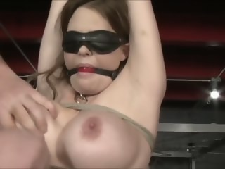 slave played rough 1  hd xxxvideo