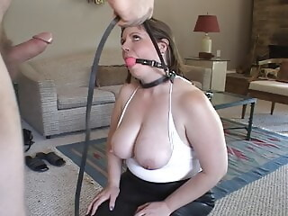 Desperate Big Tit Mom Pays Her Debt With Anal mom tit xxxvideo