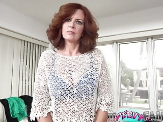Mature Milf Wants To Have Big Dick Son Fill Her Pussy wants milf xxxvideo