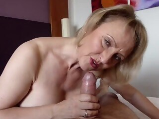 With age, cums experience.  experience xxxvideo