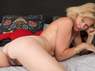 Diana Gold in Sexy Diana - Anilos sexy gold xxxvideo