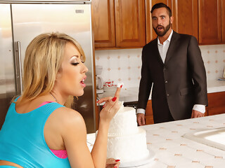 Capri Cavanni & Daniel Hunter in Naughty America daniel cavanni xxxvideo