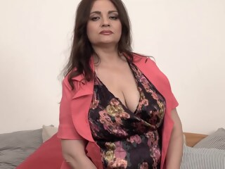 Huge nipples on big titted older Susan titted nipples xxxvideo
