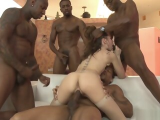 White cum depository for huge cock thugs huge depository xxxvideo