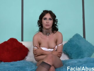 Auntie Bumpblefuck is a kinky brunette who likes to get throatfucked and doublefucked all day long kinky bumpblefuck xxxvideo