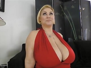 My lovely Samantha 38G #47 lovely hd videos xxxvideo