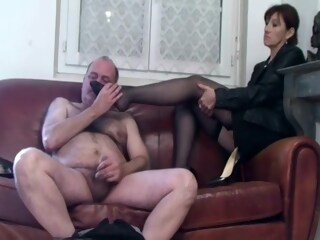 Sophie Pasteur In French Wanker fetish bdsm xxxvideo