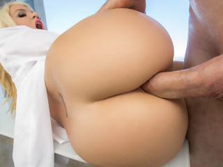The Price of Anal blond anal xxxvideo