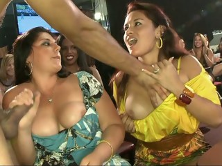 Girls' night... public milf xxxvideo