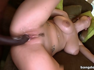 Haley Cummings in Haley Cummings. Meet the Beast of Cock. blowjob hardcore xxxvideo