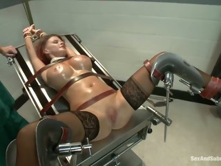 Hardcore, bondage, domination and anal milf bdsm xxxvideo