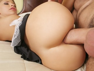 Avril Sun - Knock Knock, Got Some Cock? straight hd xxxvideo
