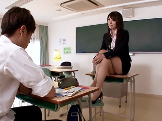 Sex Education japanese uniform xxxvideo