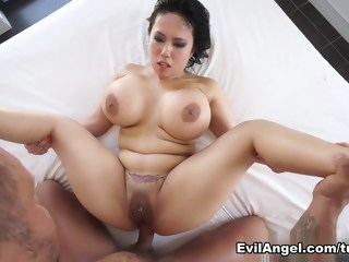 Hottest pornstar Nacho Vidal in Crazy Anal, Facial xxx scene big ass asian xxxvideo