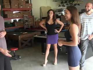 A deal with Lily skinny big tits xxxvideo