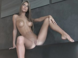 Amazing... skinny big tits xxxvideo