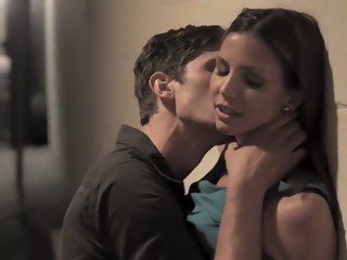 Charisma Carpenter in 'Bound' (2015) hd straight xxxvideo