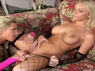 Busty Tanya James relishes the pleasures that lesbian sex has to offer   xxxvideo