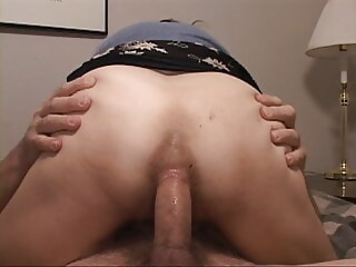 Poor Grandma Pays Debt With Anal pays grandma xxxvideo
