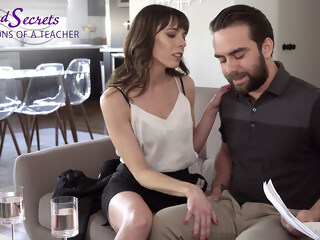 Logan Pierce & Vera King in Postcard Secrets Confessions Of A Teacher - NubileFilms vera pierce xxxvideo