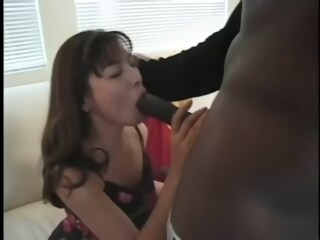 Japanese MILF Pulls BBC Train pulls milf xxxvideo