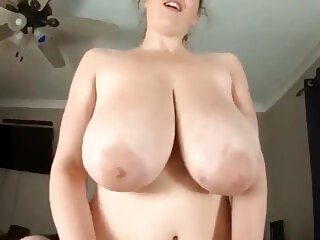 Busty MILF I met at FuckGirlToday Com With Best Friend mature cumshot xxxvideo