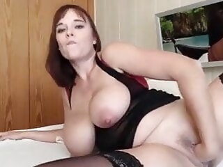 FannyXX - Fisting and XXL Toy squirting masturbation xxxvideo