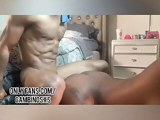 ebony ts sexy part 2 big tits (shemale) big ass (shemale) xxxvideo