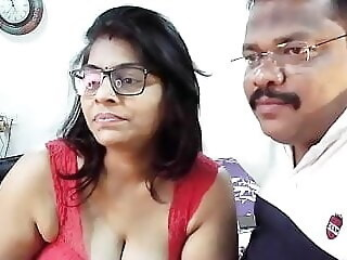 Chubby indian milf xxxvideo