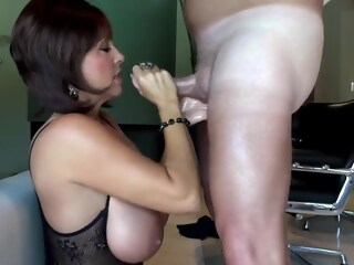 I Finally Fucked My Best Friends Mature Cheating Wify brunette big tits xxxvideo