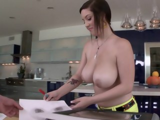 Teen printing her big beautiful natural tits solo female big tits xxxvideo