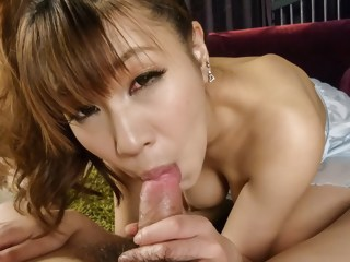 Hottest Japanese chick Natsuki Shino in Fabulous JAV uncensored Cumshots scene jav uncensored straight xxxvideo